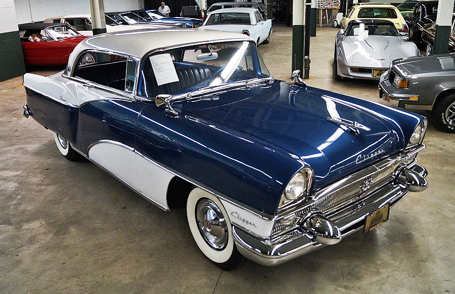 Packard Clipper Super Panama