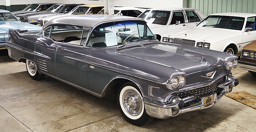 Cadillac 62 series