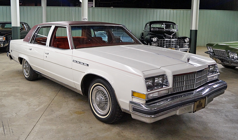 Buick Electra 225 Limited