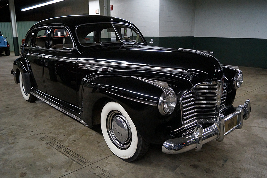 Buick Special 41-SE
