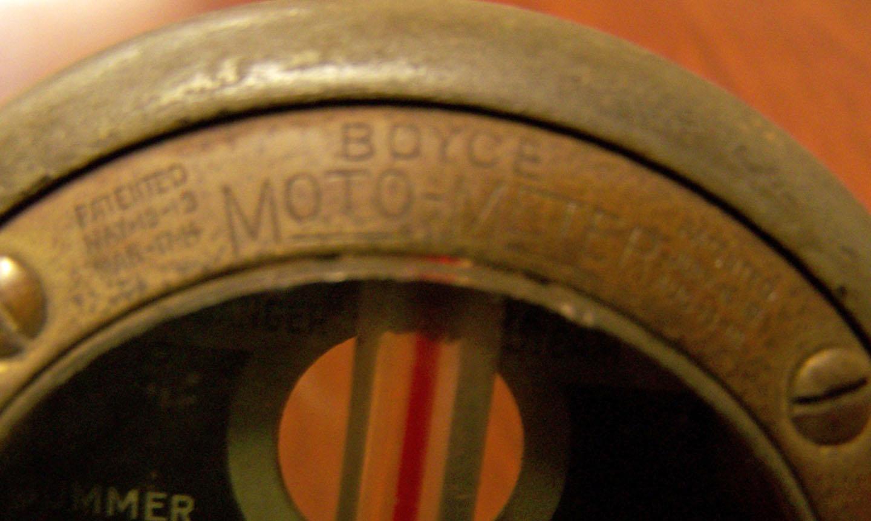 Classic Motorcar Auction