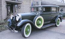 Lincoln L, type 173B