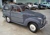 Fiat Topolino 500C Belvedere
