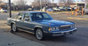 Mercury Grand Marquis GS