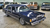 Lincoln Town Car Signature Edition