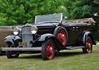 Ford V8  Model 18