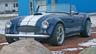 Austin-Healey 3000 Replica
