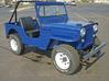 Willys Jeep CJ-2