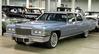 Cadillac Fleetwood Talisman