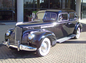 Packard One-Sixty