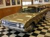 Buick Special Deluxe V-8 4-Speed