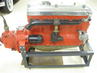 Duesenberg Model A Engine on Stand SELLING WITHOUT RESERVE/ABSOLUTE