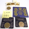 085 13 Medallions NO RESERVE/ABSOLUTE