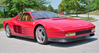 Ferrari 512TR Testarossa Twin-Turbo SELLING WITHOUT RESERVE/ABSOLUTE