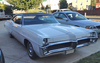 Pontiac Bonneville Brougham SELLING WITHOUT RESERVE/ABSOLUTE