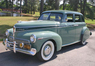 Studebaker Champion Custom Deluxe
