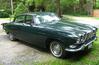 Jaguar Mark X Saloon